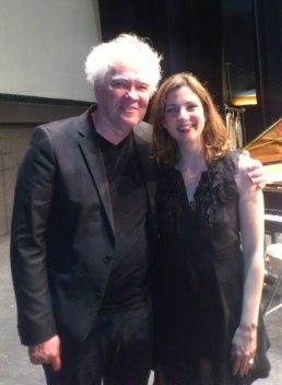 Con Michael Jarrell